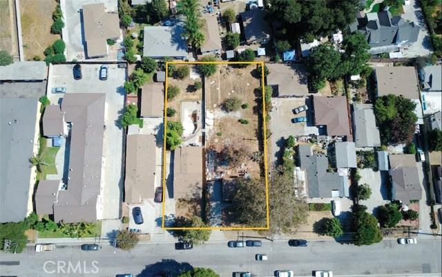 4530 Huddart Avenue, El Monte, CA 91731
