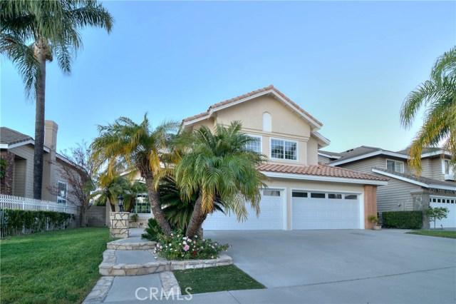 4147 E Townsend Avenue, Orange, California