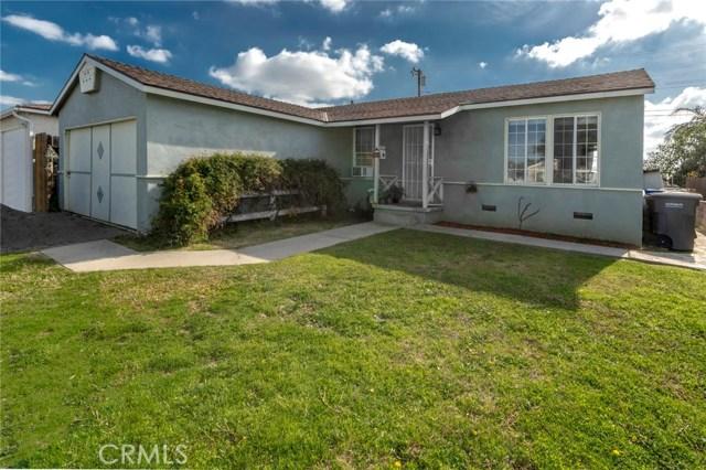 1810 Mateo Avenue, La Habra, CA 90631