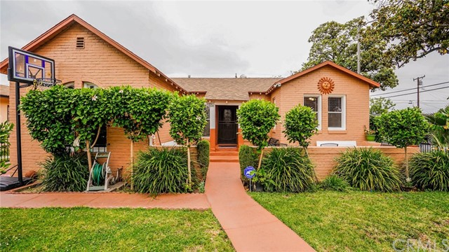 4102 E 54th Street, Maywood, CA 90270