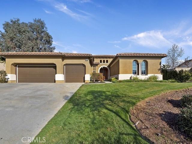 1519 Beacon Ridge Way, Corona, CA 92883