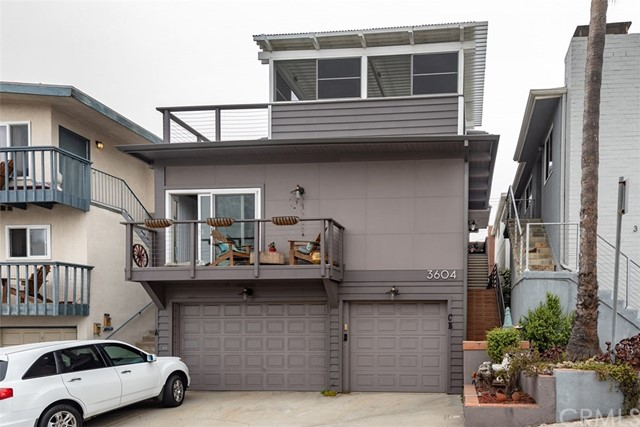 3604 Alma, Manhattan Beach, CA 90266