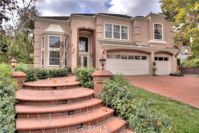 27151 Green Hills Lane, Laguna Hills, CA 92653