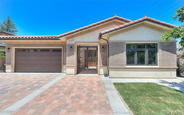 6120 Sultana Avenue, Temple City, CA 91780