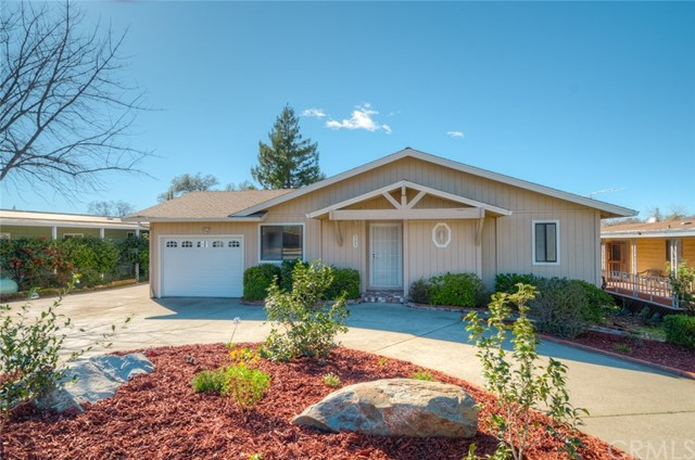 525 Silver Leaf Drive, Oroville, CA 95966