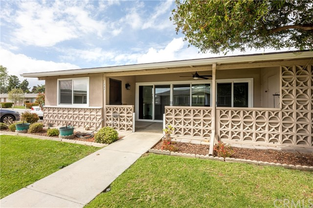 Property for sale at 1411 Pelham Road Unit: 64F, Seal Beach,  California 90740