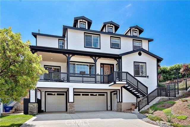 2559 Fire Mountain Drive, Oceanside, CA 92054