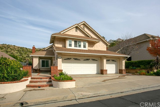 6421 E Kings Crown Road, Orange, CA 92869