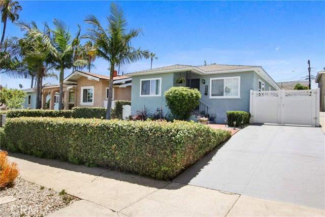 817 W Santa Cruz Street, San Pedro, CA 90731