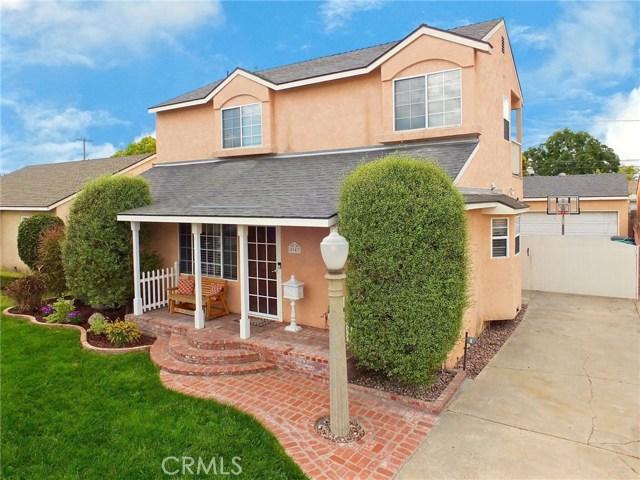 5943 Eastbrook Avenue, Lakewood, CA 90713
