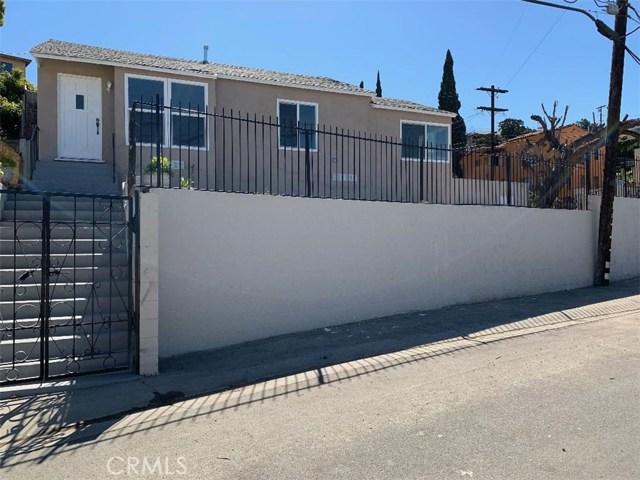 1406 Helen Drive, Los Angeles, CA 90063