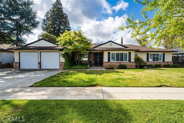 941 E Minarets Avenue, Fresno, CA 93720