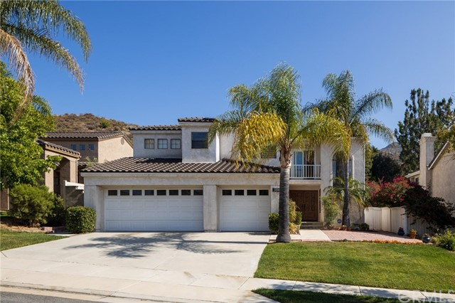 3208 Diamond View St, Corona, CA 92882