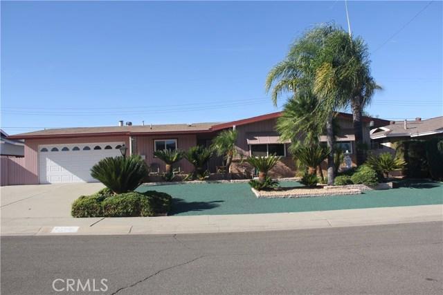 25860 Baltrustrol Drive, Sun City, CA 92586