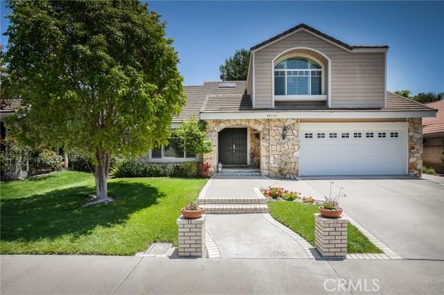 28752 Hedgerow, Mission Viejo, CA 92692