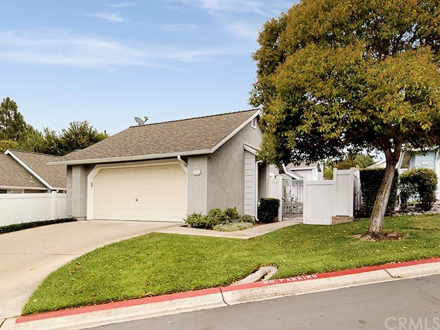 1080  Bluebell Way, San Luis Obispo, California
