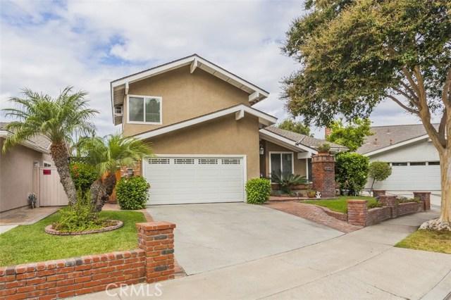 14791 Briarcliff Place, Tustin, CA 92780