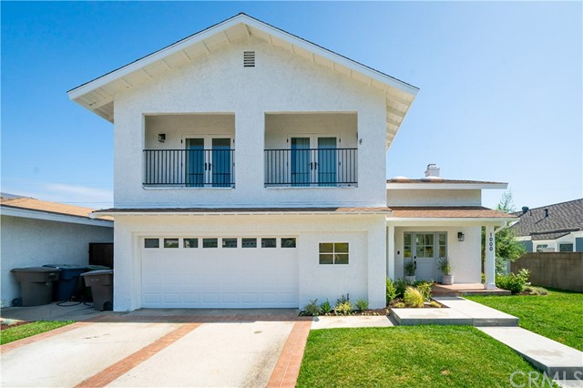 1000 Driftwood Avenue, Seal Beach, CA 90740