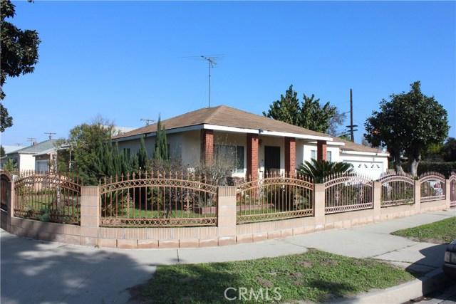 2735 E 221st Street, Carson, CA 90810