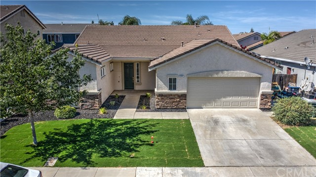2861 Franquette Court, Livingston, CA 95334