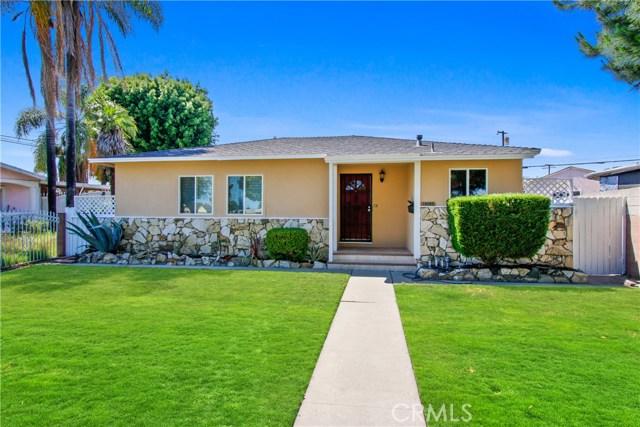 15101 Arlee Avenue, Norwalk, CA 90650