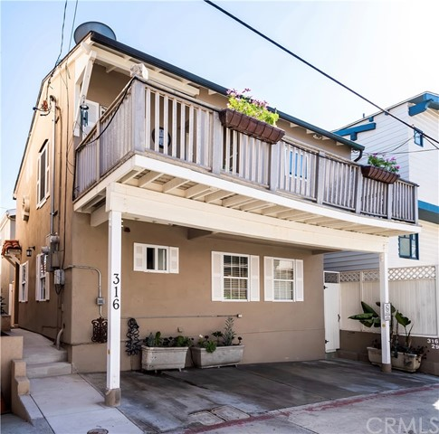 316 29th Court, Hermosa Beach, CA 90254
