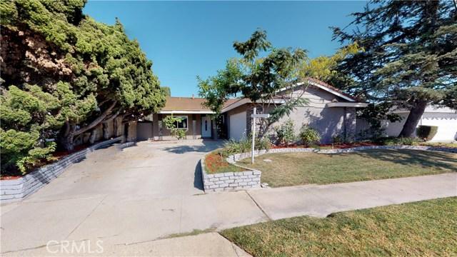 12822 Dumont Street, Garden Grove, CA 92845
