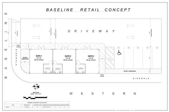 0 Base Line Street, San Bernardino, CA 92401