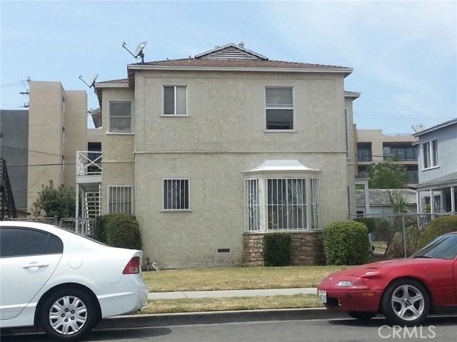6143 S Hobart Boulevard, Los Angeles, CA 90047