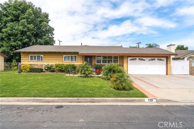 133 S Glengrove Avenue, San Dimas, CA 91773