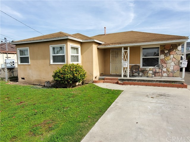 15312 Osage Avenue, Lawndale, CA 90260