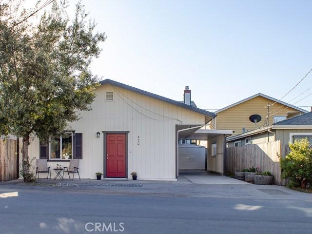 420 Kodiak Street, Morro Bay, CA 93442