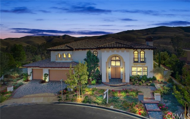 3255 Castelli Dr., Chino Hills, California 91709, 5 Bedrooms Bedrooms, ,5 BathroomsBathrooms,Residential,For Sale,Castelli Dr.,CV21024785