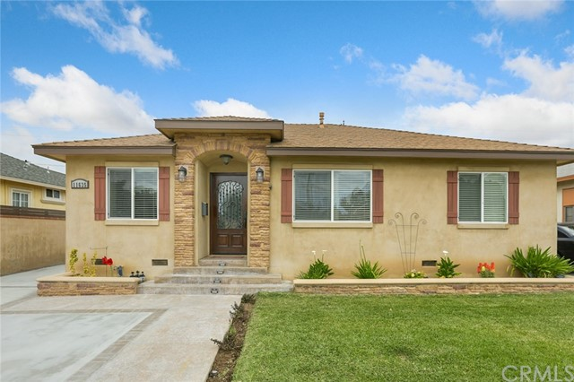 11635 Nova Street, Santa Fe Springs, CA 90670