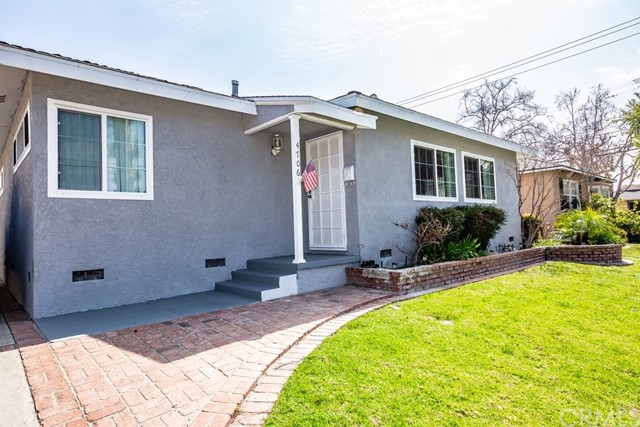 4706 Gondar Avenue, Lakewood, CA 90713