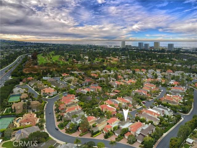 60 Belcourt Drive Newport Beach, CA 92660
