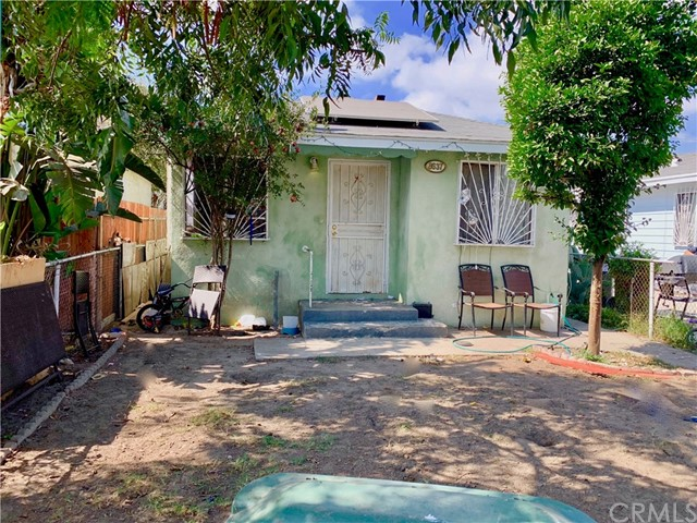8637 Beach Street, Los Angeles, CA 90002