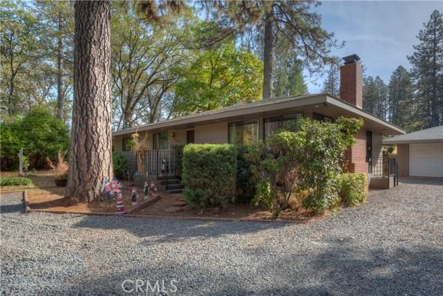 1680 Bille Road, Paradise, CA 95969