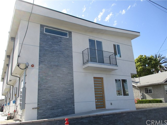 1211 N Mariposa Avenue, Los Angeles, CA 90029