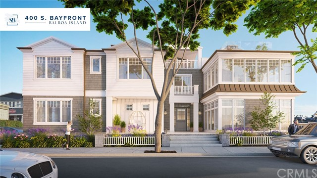400 S Bay Front