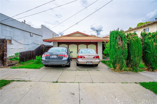 11 Los Higos Street, Alhambra, CA 91801