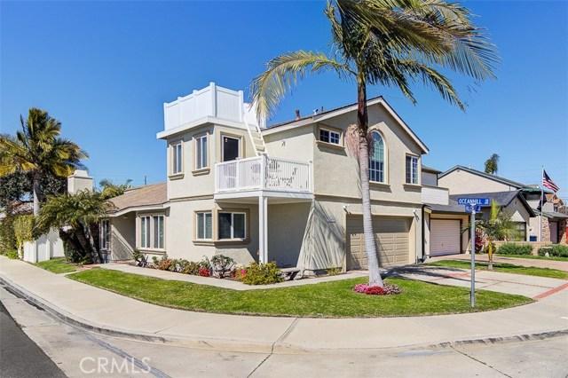 1605 Hillcrest Circle, Huntington Beach, CA 92648