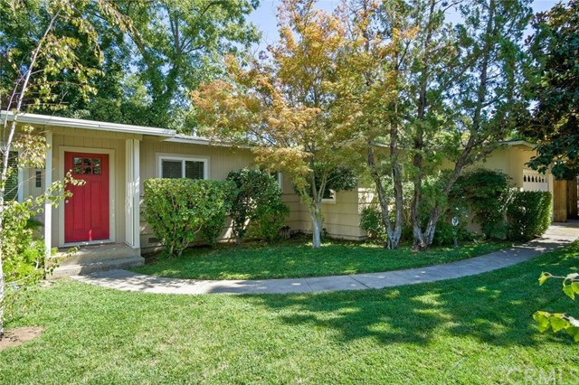 1012 Bryant Avenue, Chico, CA 95926