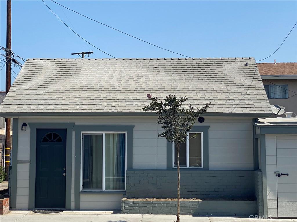2625   E 10th Street, Long Beach CA 90804