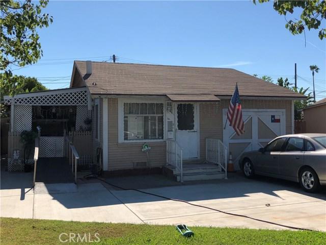 871 S Olive Street, Anaheim, CA 92805