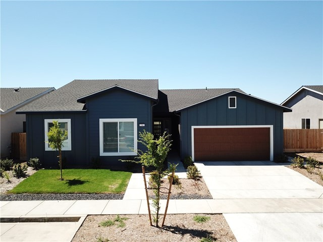 2382 Pacheco Drive, Merced, CA 95340