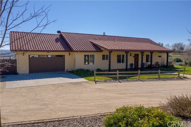 2130 Presidio Wy, San Miguel, CA 93451 Photo 1