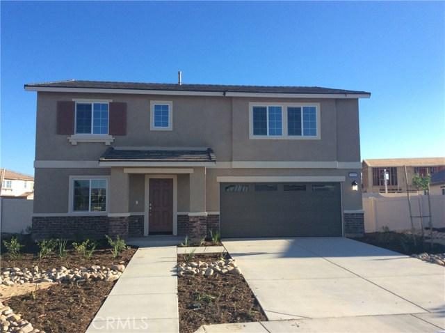 1140 Corte Las Lunes Street, San Jacinto, CA 92582