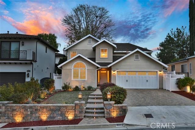 4832 Lindley Avenue, Encino, CA 91316