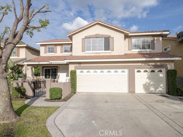 7647 Merrimack Place, Rancho Cucamonga, CA 91730